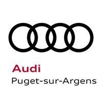 Audi Puget sur Argens