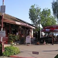 Jogis Campingplatz Hegne