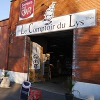 Le Comptoir du Lys
