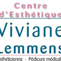 Viviane lemmens - Centre D'esthétique