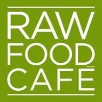 Zest for life Raw Food Café Amsterdam