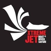 Xtreme Jet Boat River Safari