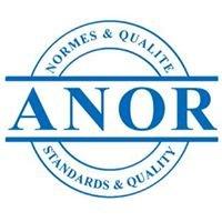 Agence des Normes et de la Qualité (ANOR)