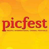 Pacific International Choral Festivals - picfest