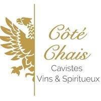 Côté Chais - Maison Haussmann