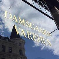 Damsgaard Varehus