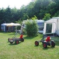 Boerderij-Camping Grenszicht SVR