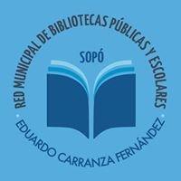 Red de Bibliotecas Públicas Eduardo Carranza Fernández