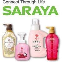 Saraya (Hong Kong Sales Co., Limited