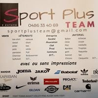 Sport Plus Barvaux