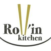 Roll'in Kitchen