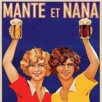 Mante et Nana
