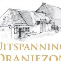 Restaurant Uitspanning Oranjezon