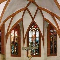 Evangelische Pfarrgemeinde Karlsruhe-Knielingen