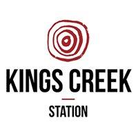 Kings Creek Station