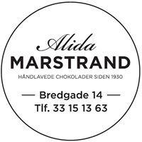 Alida Marstrand Chokolade