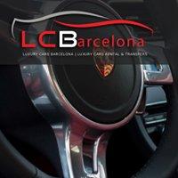 Luxury Cars Barcelona