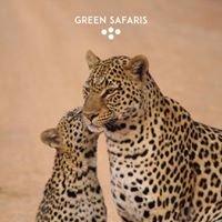 Ila Safari lodge - by Green Safaris
