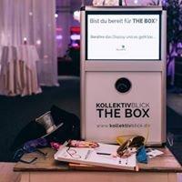 Kollektivblick - The Box - Die Photobooth aus Karlsruhe