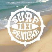 Surf Taxi Peniche