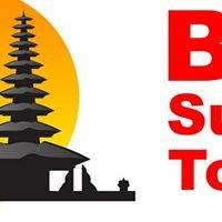 Bali Sunset Tour & Travel