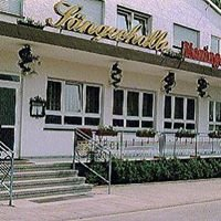 Sängerhalle Knielingen