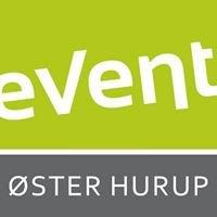 Event Øster Hurup