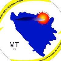 Udruženje meteorologa u Bosni i Hercegovini