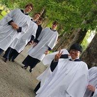 Bragernes kirkes guttekor