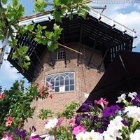 Koffie- en Theehuys 'De Korenmolen' in Vaassen