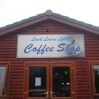Loch Leven Lodges Cafe