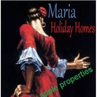 Maria Holiday Homes, by apple properties