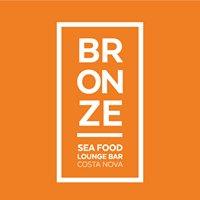 Bronze - Seafood & Lounge Bar