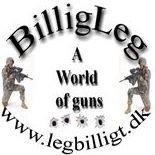 BilligLeg - Billige softguns og hardball - www.legbilligt.dk