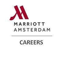 Amsterdam Marriott Careers