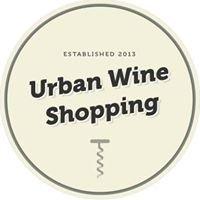 Urban Wine Shopping