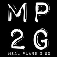 Meal Plans To Go