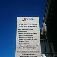 KFZ-Kletzenbauer