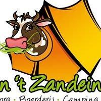 Van 't Zandeind