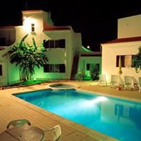 Dona Ana Garden - Lagos Algarve Portugal