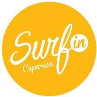 Surf In Caparica