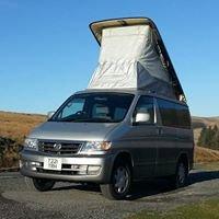 GoBongo Campervan Hire - www.GoBongo.co.uk