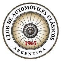 Club de Automóviles Clásicos