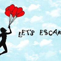 Come Let's Escape