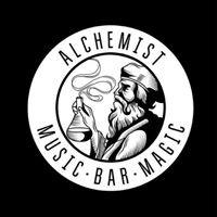 Alchemist Bar - Kiev