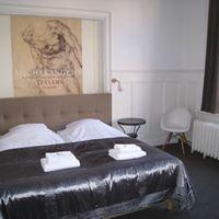 Malts Hotel Haarlem