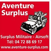 Aventure Surplus
