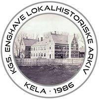 Kgs. Enghave Lokalhistoriske Arkiv