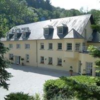 Au Vieux Moulin Hotel - Restaurant
