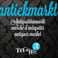 Antiekmarkt Tongeren